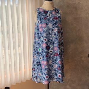 🌸Women's Loft Floral Dress